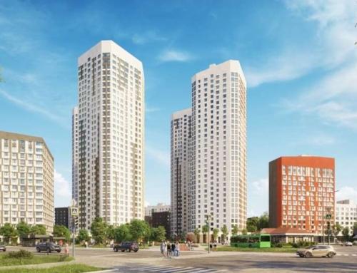 «Группа ЛСР» анонсировала строительство нового дома