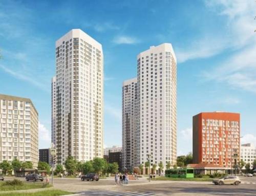 ЖК Цветной бульвар: функциональные квартиры в 10 минутах от центра